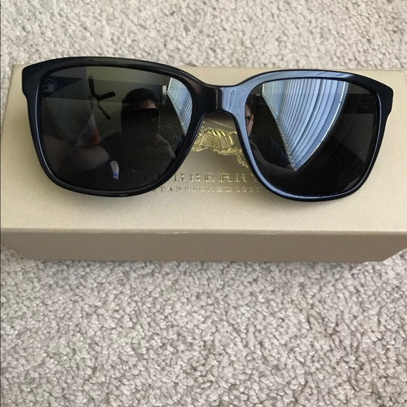 139a3c9c0999 Burberry Other - Burberry Unisex Designer Sunglasses